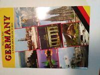 Germany A Tour Around Pictures, Peter von Zahn, Paperback