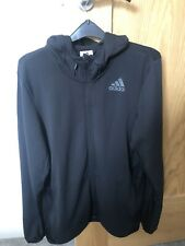 Adidas Fitted Hooded Jacket