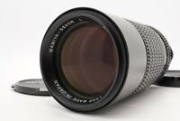 [TOP MINT] Mamiya Sekor C 210mm f/4 N Telephoto MF Lens For 645 From Japan