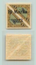 Estonia 🇪🇪 1923 SC C4 mint . f3267