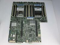 HP Server Motherboard Proliant DL380P 622217-001 680188-001 REV AG/AJ-AL No CPU