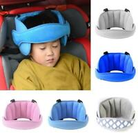 Car Head Brace For Kids baby Safety Seat Head Support Sleep Auxiliary Belt