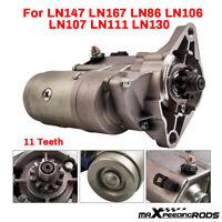 Starter Motor for Toyota Hilux LN147 LN165 LN167 LN172 LN106R LN107 3L 5L Diesel