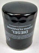 NEW GENUINE FIAT DUCATO 2.5 2.8 DIESEL OIL FILTER - 71753740