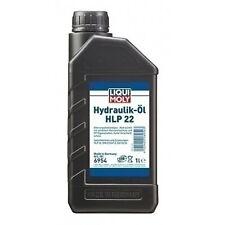 6954 Hydrauliköl HLP 22 LIQUI MOLY 1 Liter