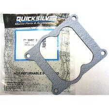 New Mercury Mercruiser Quicksilver Oem Part # 27-807766 Gasket