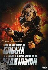 True Justice 2 - Caccia Al Fantasma (2012) DVD