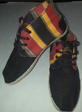 Toms 8.5 mens shoes NEW Original