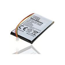 Batterie pour TomTom GO 530 vivre, 630, 720, 730, 730T, 930 930T