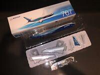 BOEING 1/200 Air Plane 767-300ER Airliner die cast metal model NEW Employee Bus