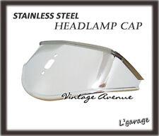 [LG3029] HONDA C95 CA95 C92 CA92 CB92 CB95 CS92 CA160 HEAD LIGHT CAP [T]