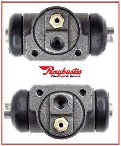 2 Drum Brake Wheel Cylinders Rear L& R Replace FORD OEM # 2037857