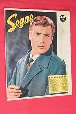 rivista fotoromanzo - SOGNO - Anno 1959  N° 22   FRANCO ANDREI