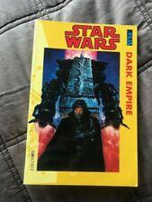 Star Wars Dark Empire comics compendium collection trade paperback UK