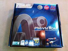 ASUS P5E-VM HDMI, , Intel Motherboard
