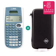 TI 30 XS MultiView Taschenrechner + Schutztasche und Garantie