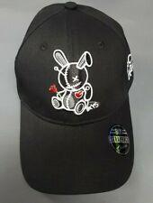 f5084916829 Black Keys Lucky Charm Dad Hat Strap Back Cap - Black