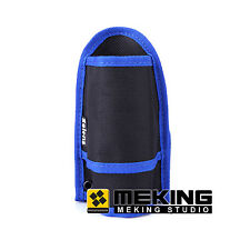 Pro Fixed Waist Bag Pouch Case For Camera photo supporting Camera Monopod Tripod