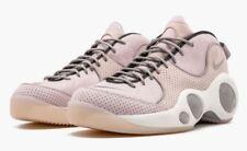 Nike NikeLab Zoom Flight 95 Jason Kidd Pearl Pink Cobblestone Sz 11 941943-600
