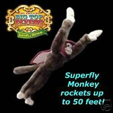 !Super Fly Monkey! Rockets up To Fifty Feet.