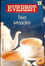 Everest Tea Masala 100 gm (3.50 oz) A Great Way To Spice Up Your Tea