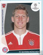 Football Sticker- Panini Uefa Champions League 2009-10 - No 14 - Bayern Munich