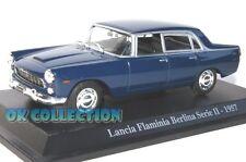 1:43 LANCIA FLAMINIA BERLINA II SERIE - 1957 _ (24)