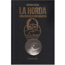 Libro LA HORDA. UNA REVOLUCION MAGICA (Servando Rocha) . la felguera burroughs