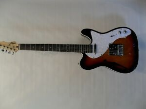 B/G Double Bender Guitar by McGill Custom Guitars Lite Weight Easy Switch System
