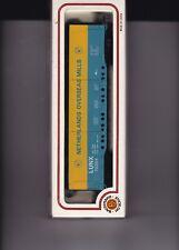 BACHMAN RTR ALL-DOOR LOADING BOX CAR LUNX. #71100