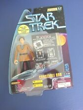 1997 Star Trek Odo Action Figure, Sealed & MOC