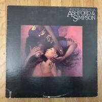 Ashford and Simpson Is It Still Good To Ya 1978 NM Vinyl LP VG Cover WB BSK-3219