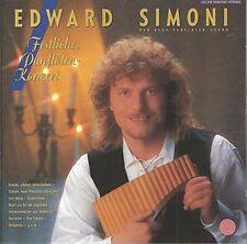 Edward Simoni Festliches Panflötenkonzert (1991) [CD]