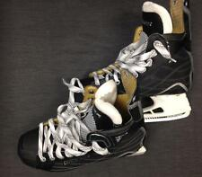 Bauer Nexus 1000 senior hockey skates 7 D NEW!!!