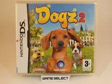DOGZ 2 NINTENDO DS DSi 2DS 3DS NDS PAL EU ITA ITALIANO ORIGINALE NUOVO SIGILLATO