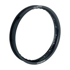 "Moose Rear 1.85 x 19"" 36H Black Rear Rim for Yamaha 99-17 YZ 125 250F 0210-0222"