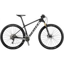 2017 Scott Scale 900 XTR Mens Carbon Mountain Bike XL  Retail $6000 21.5 lbs.