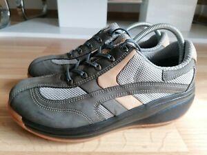Joya Venezia Light Gesundheit Mega Bequem Halb Schuhe Sneakers Freizeit Gr 41,5