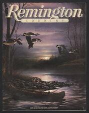 Remington Country Catalog - 1985
