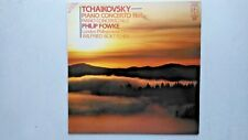 Tchaikovsky: Piano Concerto No 1 -  LP Record (1984)