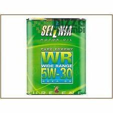 *FRP* OLIO MOTORE MULTIJET SELENIA WR PURE ENERGY 5W-30 Lt. 2 LITRI oil mjt