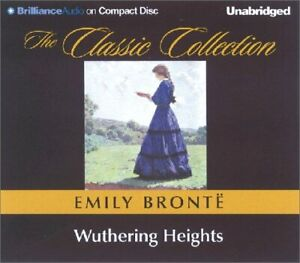 Wuthering Heights (The Classic Collection)