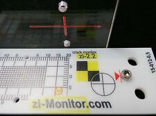 Crack monitor Zi-2.2 (Tell-Tale Pro). Kit 3 pcs + 15 items