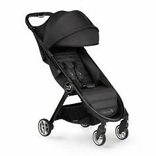 Baby Jogger 2019 City Tour 2 Compact Folding Travel Baby Stroller, Jet