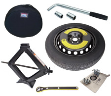 Space Saver Spare Tyre & Wheel with full package for MERCEDES GLE (2015-2020)