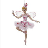 Nutcracker Suite Sugar Plum Fairy Christmas Tree Ornament C9255 New