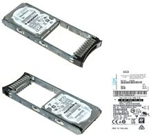 "HARD DRIVE IBM 00RX908 1.8TB 10k 12Gb/s SAS 2.5"""