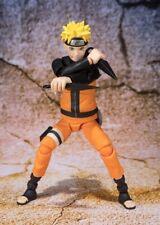 Naruto Uzumaki Best Selection Naruto Shippuden S.H Figuarts