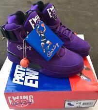 Nike Ewing 33 Hi Purple Basketball Men's Shoes 1VB90013-502 US 9.5