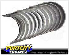 Race Series Conrod Bearings Chrysler Hemi 6 215 245 265 Valiant Charger 6B2430H